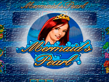 Онлайн автомат Mermaid's Pearl
